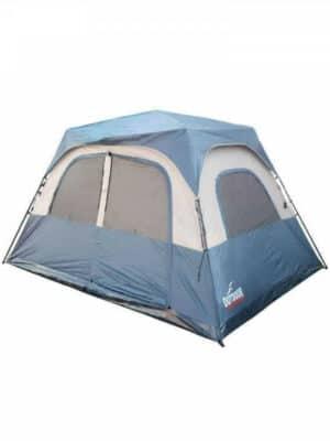 אוהל בן רגע 8 אנשים