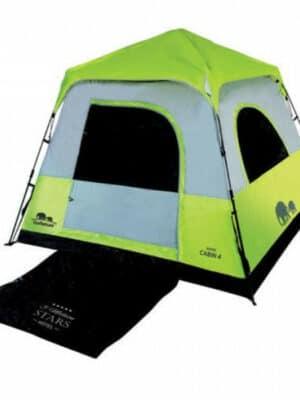 אוהל RAPID CABIN ל-4 אנשים