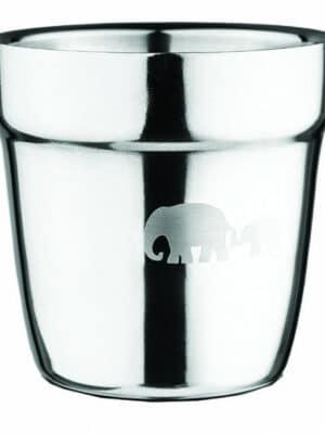 כוס נירוסטה מבודדת גדולה