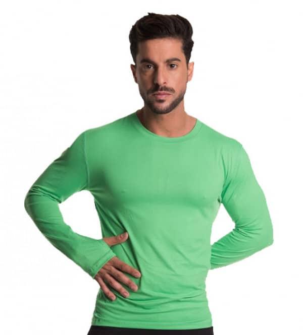 חולצה תרמית אקטיבית לגבר