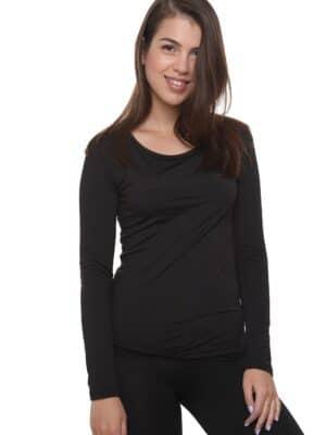 EXTREME WEATHER חולצה תרמית לנשים LEVEL 3