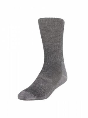 2 זוגות גרביים תרמיים 70% צמר מרינו