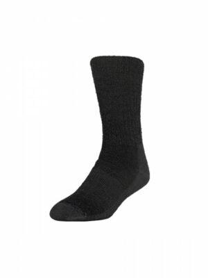 שני זוגות גרביים תרמיים מצמר מרינו